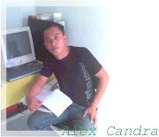 Alex Candra