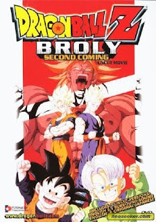 Dragon Ball Z Movie 10 [Subtitle Indonesia]