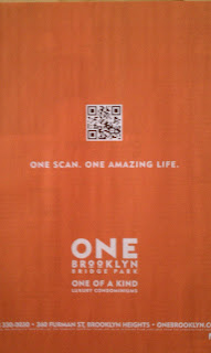 One Brooklyn QR Code