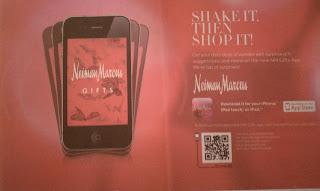 Neiman Marcus QR Code1