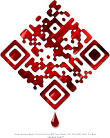 True Blood Qr Code