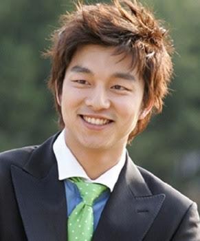 ¿Cual es tu famoso favorito? Gongyoo