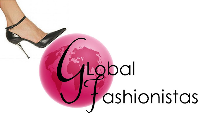 Global Fashionistas: Rose Anne de Pampelonne... Fiipina ...
