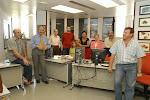Ultima plantilla de RNE en Torrelavega en set 2006