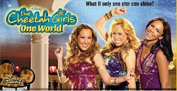 The Cheetah girls Un Mundo