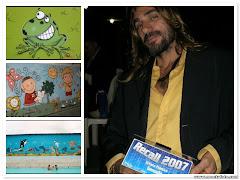 Prêmio Recall 2006, 2007, 2008, 2009, 2010, 2011