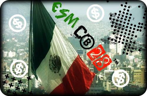 Estructura Socioeconomica de México