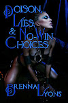 Poison, Lies, and No-Win Choices (Bride Ball II)