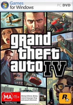 Download GTA 4 Pc