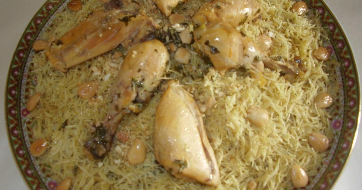 Du bruit dans la cuisine medfouna marocaine la recette for Du bruit dans la cuisine the