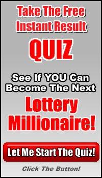 silver lotto quizz