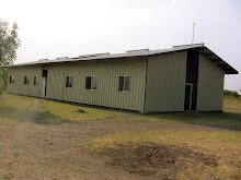 The Duk Lost Boys Clinic in Duk Payuel, South Sudan
