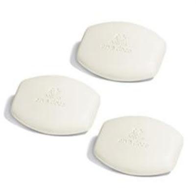 Sabonetes para peles