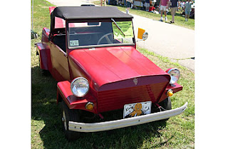 1949 micro midget she