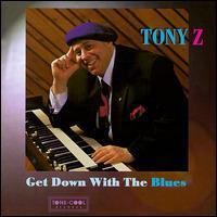 TonyZ Music Store