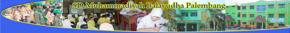 SD Muhammadiyah Balayudha