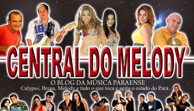 Central do Melody