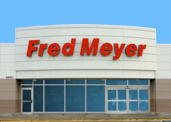 Fred Meyer Door Buster Sale Today 7am 1pm 25 Off Bonus