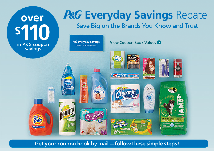 Pgeveryday com coupons