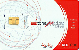 REDtone Mobile Simcard