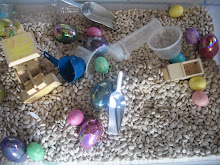 Spring Sensory Box
