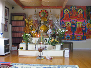 Could you tell me more about the different degrees of understanding the Buddha's teaching?