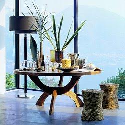 tisch rund. Black Bedroom Furniture Sets. Home Design Ideas