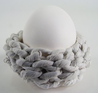 Hannah Daugherty's Egg Holder