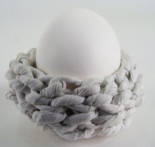 Hannah Daugherty's Egg Holder