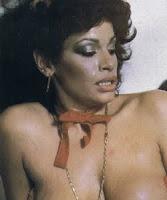 Vintage erotica vanessa del rio