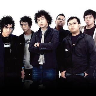 Nidji reached in Dahsyatnya