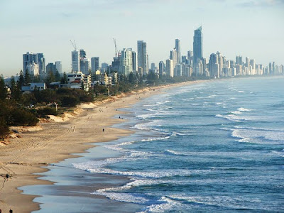 surfers paradise gold coast queensland. Surfers Paradise, Gold Coast