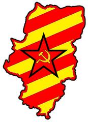 Aragón comunista