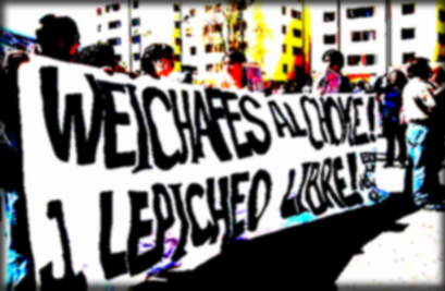 LIBERTAD A JOSÉ LEPICHEO !