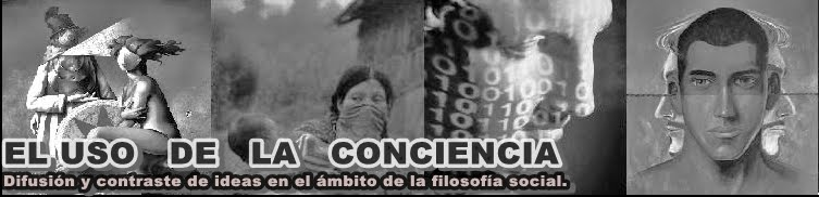 EL USO DE LA CONCIENCIA
