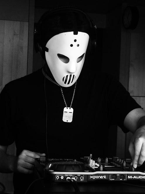 DJ Chris Castillo