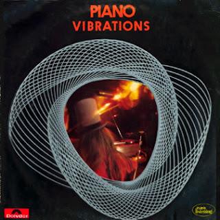 Rick Wakeman - Piano Vibrations (1971) Piano+Vibrations