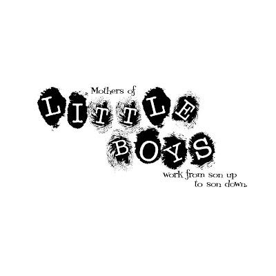 Elegant WordArt 2: Little Boys
