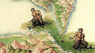 Scilla tra passato e presente scilla cariddi il mito for Naviglio significato