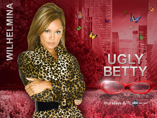 Ugly Betty - Wilhemina