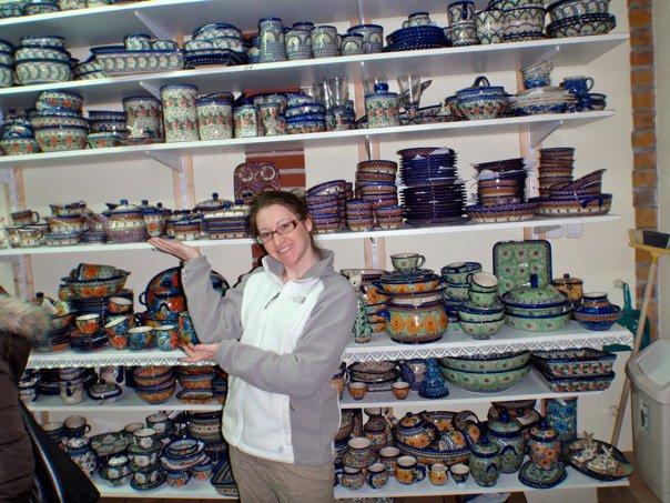 [poland+pottery+5]