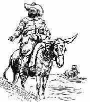 El ejemplo del mes(visto por D.Quijote) SANCHO PANZA