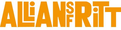 Alliansfritts logotyp
