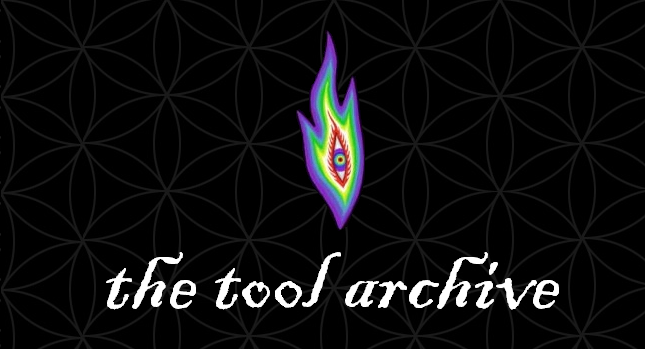 The Tool Archive