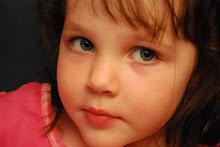 Reesa age 3