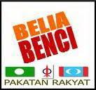 Belia Benci PR