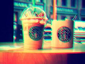 strarbuks coffee;