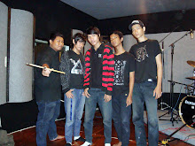 personil ardhesta band
