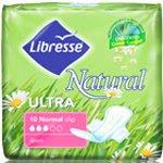 Ingyenes Libresse termékminta