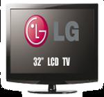 LCD TV nyeremények